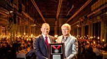 Denmark's Dr. Mogens Hansen Receives 2017 Henry Schein Cares International Veterinary Community Service Award