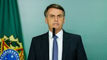 Revista Veja vaza áudios de briga entre Bolsonaro e Bebianno