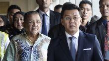 Ex-Felda chief Isa Samad charged with CBT over Sarawak hotel buy