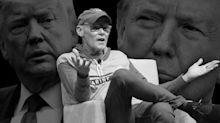 James Carville still thinks Trump might pull out of race rather than risk a landslide defeat