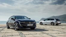 Review: Peugeot 508 SW is a fine French estate