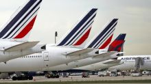 Air France braces for thousands of strike compensation claims after European Court ruling