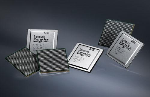 Samsung demos new 32nm quad-core Exynos ahead of MWC