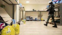 Gesundheitsminister beraten über Coronavirus-Ausbreitung in Italien