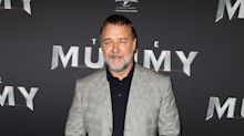5 items you could score from Russell Crowe's divorce sale