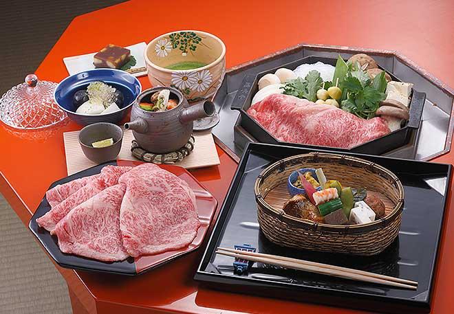 京都美食 三嶋亭