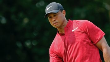 PGA Championship ratings surge with Tiger