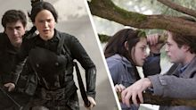 A Hunger Games and Twilight theme park is in the works