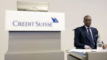 Credit Suisse CEO 'here to stay': FUW newspaper
