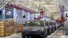 Tesla to export China-made Model 3 vehicles to Europe