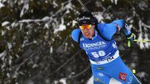 Antholz-Anterselva : troisième podium en trois courses pour Quentin Fillon Maillet !