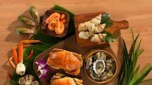 【將軍澳搵食】皇冠假日自助餐5折 平日午市折後只需$179?!