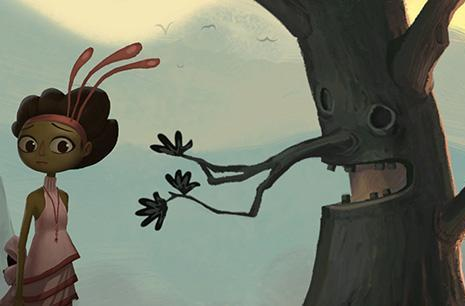 Schafer: Broken Age split release a success, second half now funded