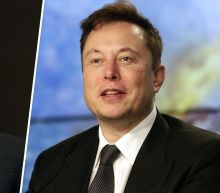 Elon Musk blasts Jeff Bezos, alleging effort to 'hamstring' SpaceX's satellite internet
