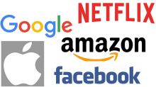 Apple, Facebook, Google, Other FANG+ Stocks: These 2 Are Near Buys; S&P 500 Futures