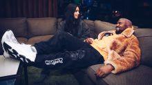 Das ist Kanye Wests übertriebenes Valentinstagsgeschenk für Kim Kardashian