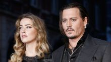 Johnny Depp 'Deeply Respects' Amber Heard For Giving Her Divorce Settlement To Charity