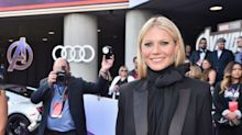 Gwyneth Paltrow forgot that she was in 'Spider-Man: Homecoming' and the internet is amused: 'Living your best life'