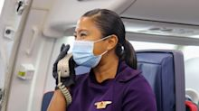 Airlines have banned more than 2,500 passengers for not wearing masks - here are the carriers that have booted the most