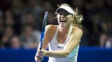 Maria Sharapova Withdraws From Miami Open With Forearm Injury