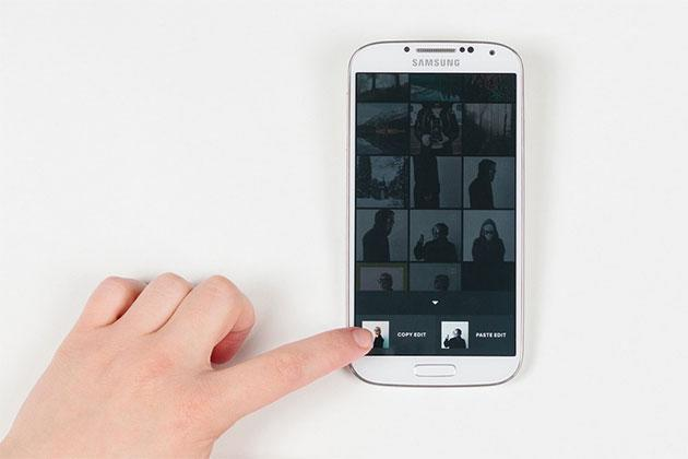 VSCO Cam adds batch editing for your mobile snapshots