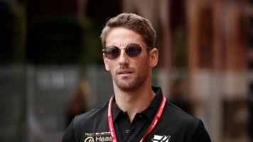 Romain Grosjean : « J'ai toujours le rêve de courir chez Ferrari »