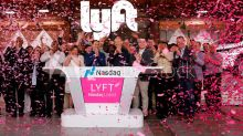 Uber, Lyft Are 2019 US IPOs Most Favored by Mutual Funds