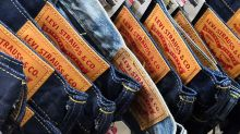 Levi Strauss Earnings Fall Less Than Feared; Sales Growth Slows For 6th Straight Quarter