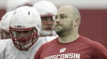Ross Kolodziej brings passion, scientific mind to Badgers' defensive line