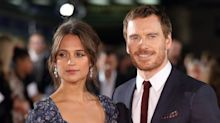 Alicia Vikander Says She Received The 'Perfect' Birthday Surprise From Michael Fassbender