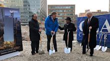 BMO Harris breaks ground on new U.S. headquarters building in Chicago