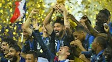 World Cup final word: Why Russia 2018 was the greatest ever