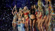 Victoria's Secret gala stumbles across the line in China