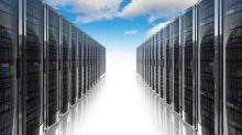 Cloud Computing Stocks Enter Intermediate Corrections