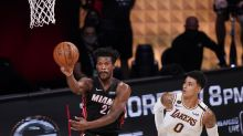 Jimmy Butler learned to be a playmaker, but now the Heat need him to be a superstar