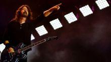 Watch Foo Fighters, Rick Astley Rickroll Tokyo Music Festival