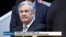 Fortunate to Have Powell as Fed Chairman, William Rhodes Says