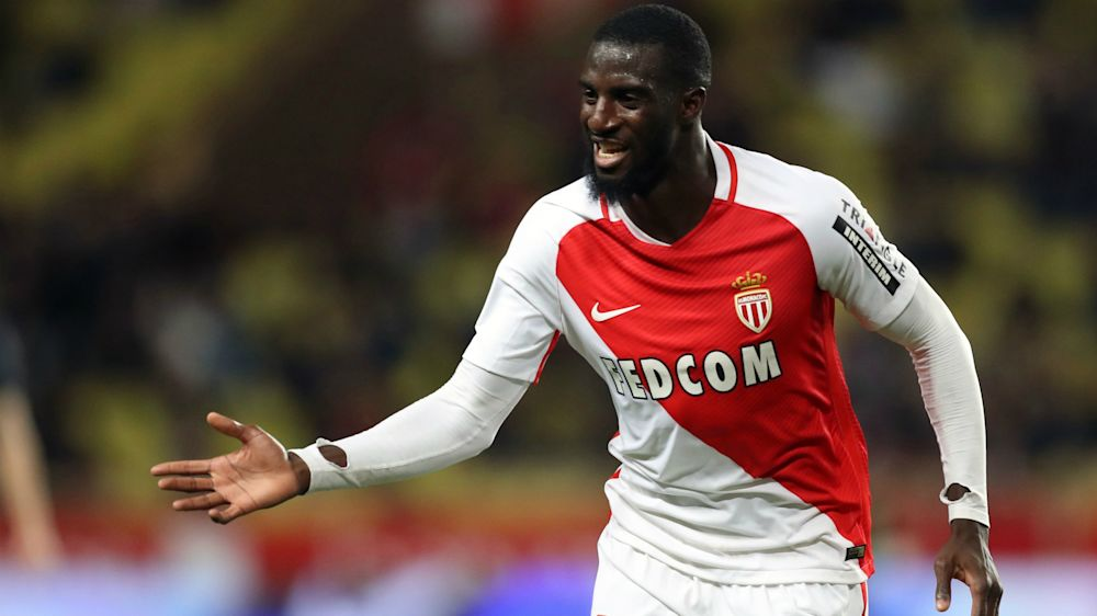 Chelsea officialise la venue de Bakayoko
