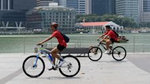 More than 1,300km of cycling paths islandwide by 2030: Lam Pin Min