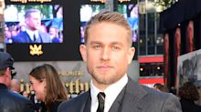 Charlie Hunnam says he regrets his comments about marriage
