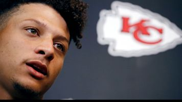 Chiefs hope Mahomes gamble pays off in 2018