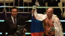 Will Bellator's big bet on Fedor Emelianenko pay off in the long run?