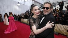 Joaquin Phoenix, Rooney Mara welcome a baby boy named River — after actor's late brother