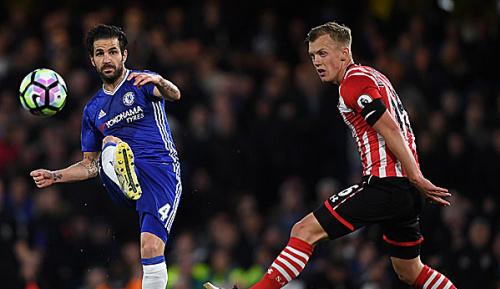 Premier League: Medien: Klopp will Chelseas Fabregas