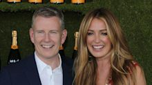 Cat Deeley is pregnant with her and Patrick Kielty's second child