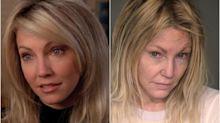 Heather Locklear, de estrella de 'Melrose Place' a ingresar en un psiquiátrico