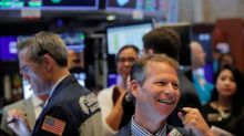 Wall Street notches all-time highs on lingering rate-cut optimism