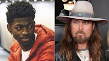 Twitter Cheers Lil Nas X And Billy Ray Cyrus Remix Amid Country Chart Controversy