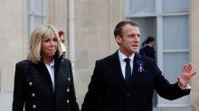 """Un titre traitant Brigitte Macron de """"cougar"""" retiré de l'album de Kalash Criminel"""