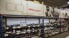 Stocks - Dean Foods, Weight Watchers Sink in Pre-market; Office Depot, Bausch Rise
